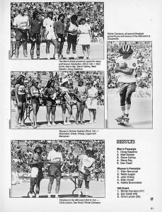 Oceanside Contest 1978