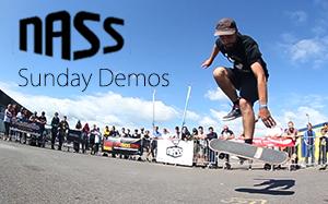 NASS 2014 Sunday