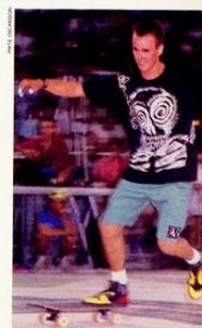 Munster Mastership 1989