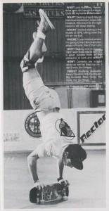 NSA 1988 Freestyle Amateur Finals