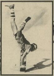 Del Mar 1984 - Per Welinder