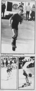 Del Mar Holiday Classic 1983 Per Welinder