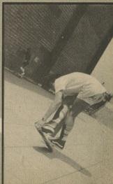 ESA Series - Farnborough Freestyle Skateboarding
