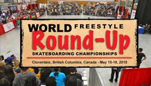 World Round Up 2015