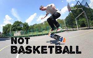 John Hanson and Alex Foster - Freestyle Skateboarding