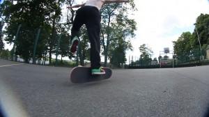 John Hanson - nococo wheelie