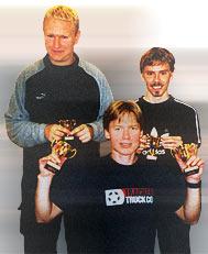 Swedish Freestyle Championships 2001