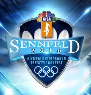 Sennfeld Underground Freestyle Contest 2010