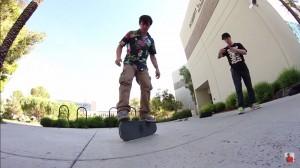 Daniel Trujillo, Black Ninja and Andy Schrock