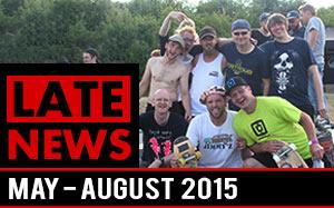 LateNews - Summer 2015