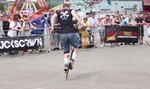 NASS Freestyle Demo 2015 - Denham Hill