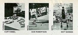Hang Ten Olympics 1978 - Freestyle Skateboarding Contest