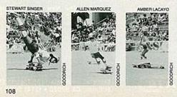 Oceanside Amateur Freestyle Contest 1978