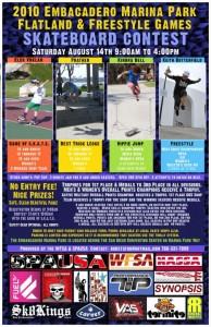West Coast Freestyle Championship 2010