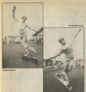 Skandanavian Open 1985