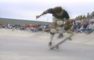 Del Mar – Spring Fling 1985 - Rodney Mullen