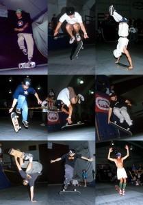 Chit Challenge 2001