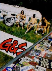 G&S Cup Hamburg 1989