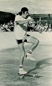 Second Annual Fun 'n' Sun Skateboard Championships 1979
