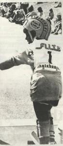 First Annual Fun 'n' Fun Skateboard Championships 1978