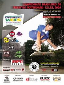 Circuito Brasileiro de Freestyle 2005