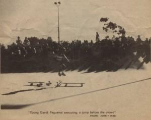 UASA Concrete Wave Contest 1977