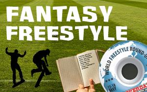 Fantasy Freestyle Contest