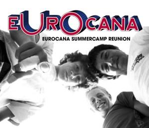 Eurocana Skateboard Contest