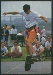 Skatemasters Swansea 1989 - Thomas Potucek